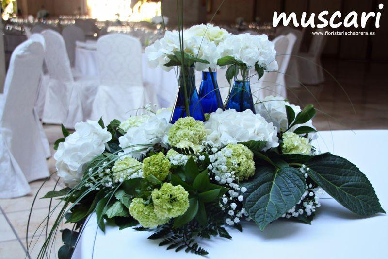Una boda con mucha…»química».